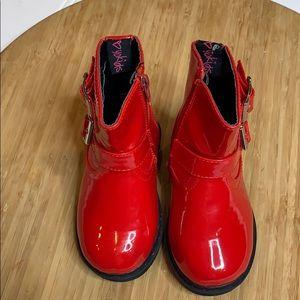 Toddler Rain boots NWOT